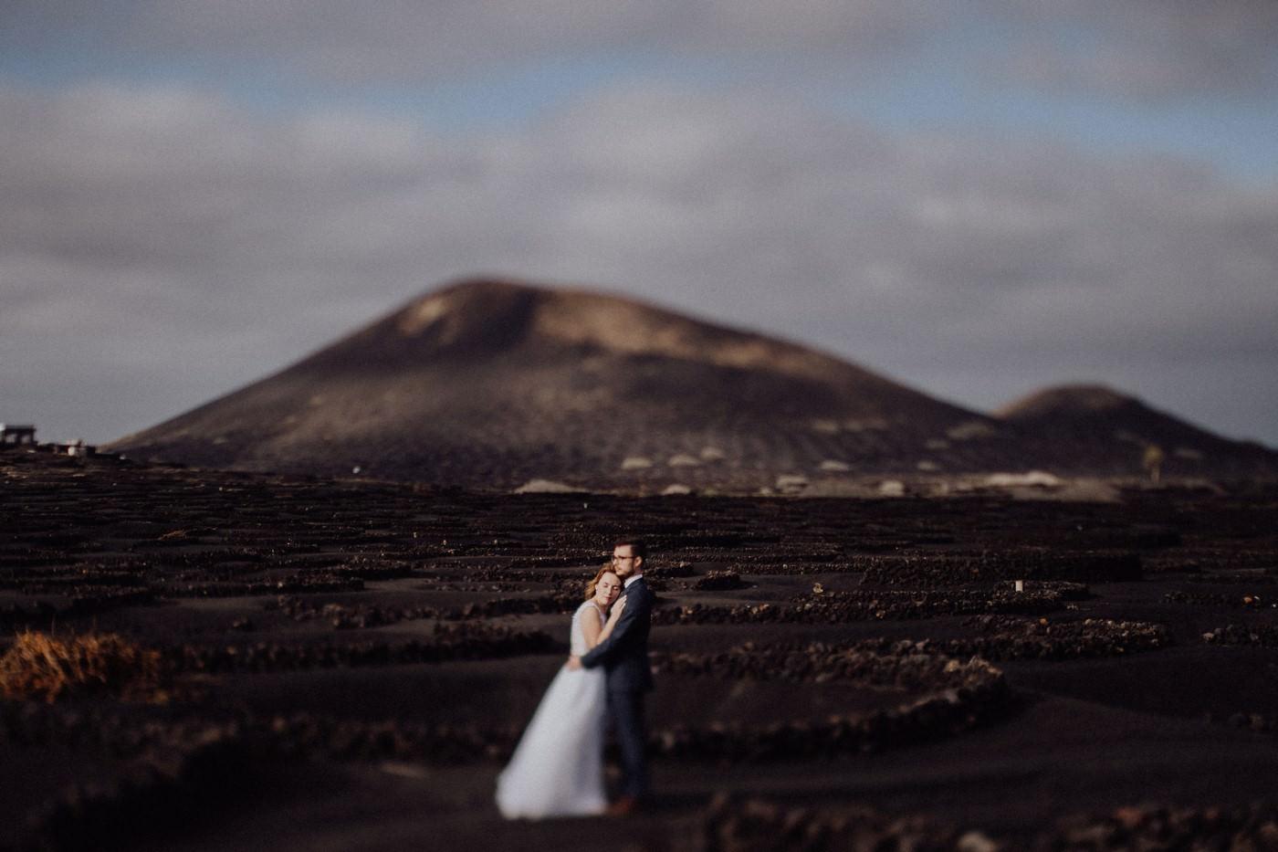 Plener ślubny na Lanzarote 62