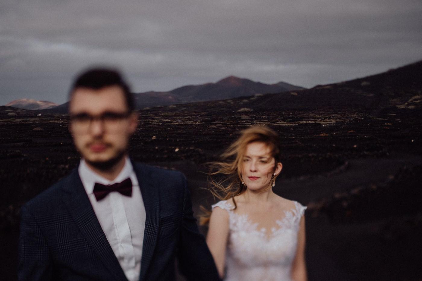 Plener ślubny na Lanzarote 64