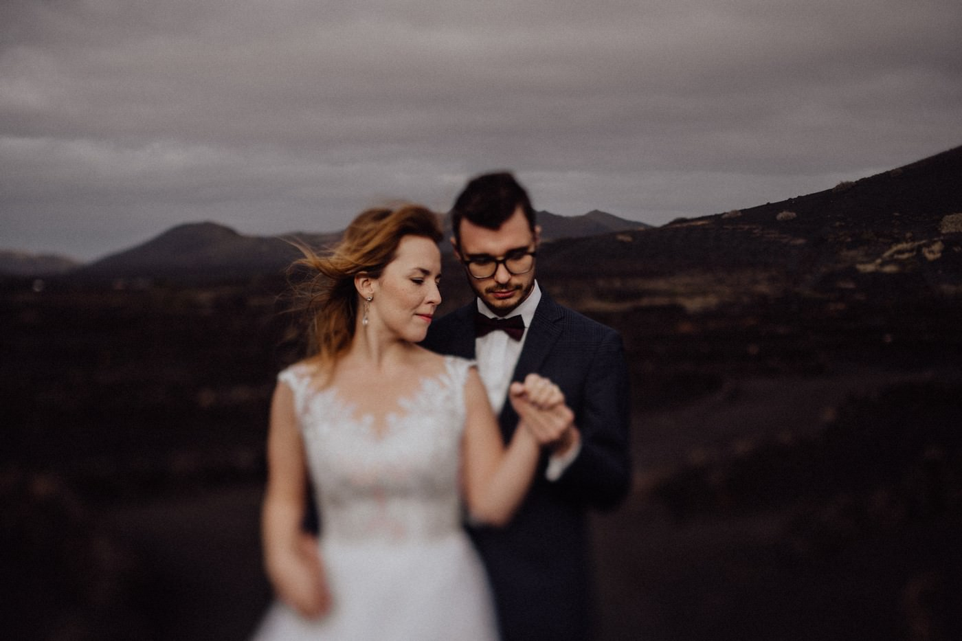 Plener ślubny na Lanzarote 65