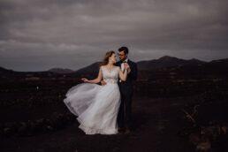 Plener ślubny Lanzarote 77