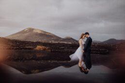 Plener ślubny Lanzarote 78