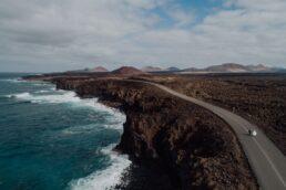 Plener ślubny Lanzarote 15