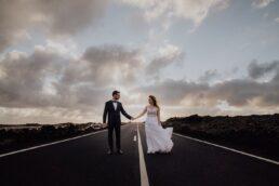 Plener ślubny Lanzarote 3