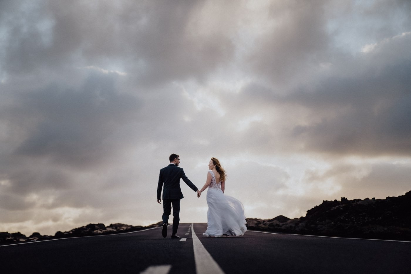 Plener ślubny na Lanzarote 11