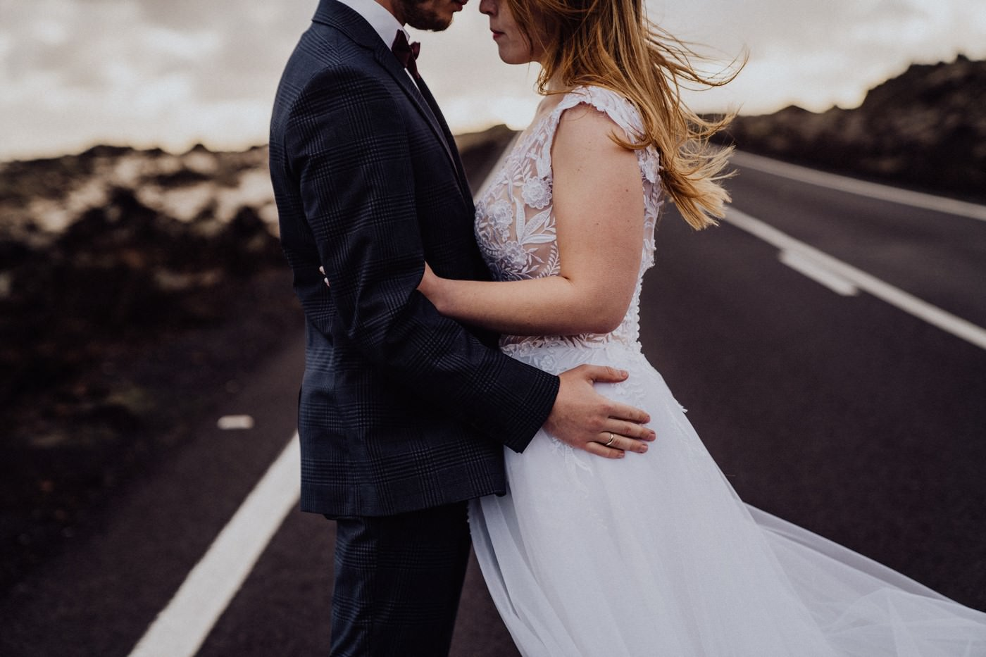 Plener ślubny na Lanzarote 7
