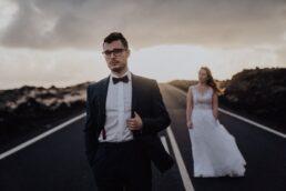 Plener ślubny Lanzarote 4