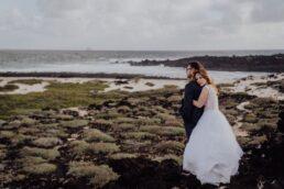 Plener ślubny Lanzarote 51
