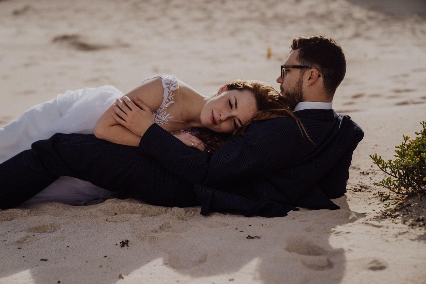 Plener ślubny na Lanzarote 43