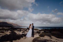 Plener ślubny Lanzarote 57
