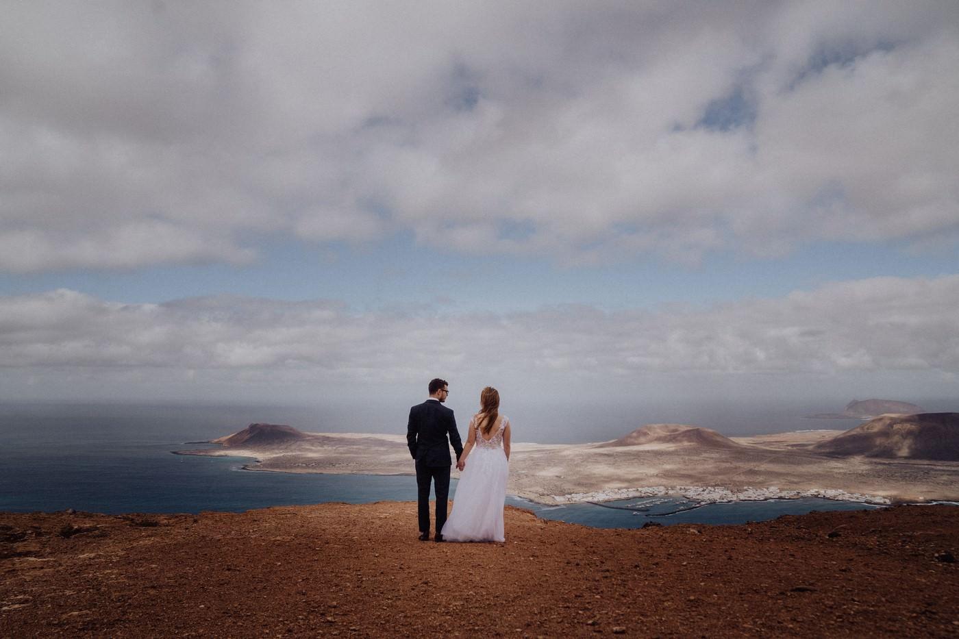 Plener ślubny na Lanzarote 48