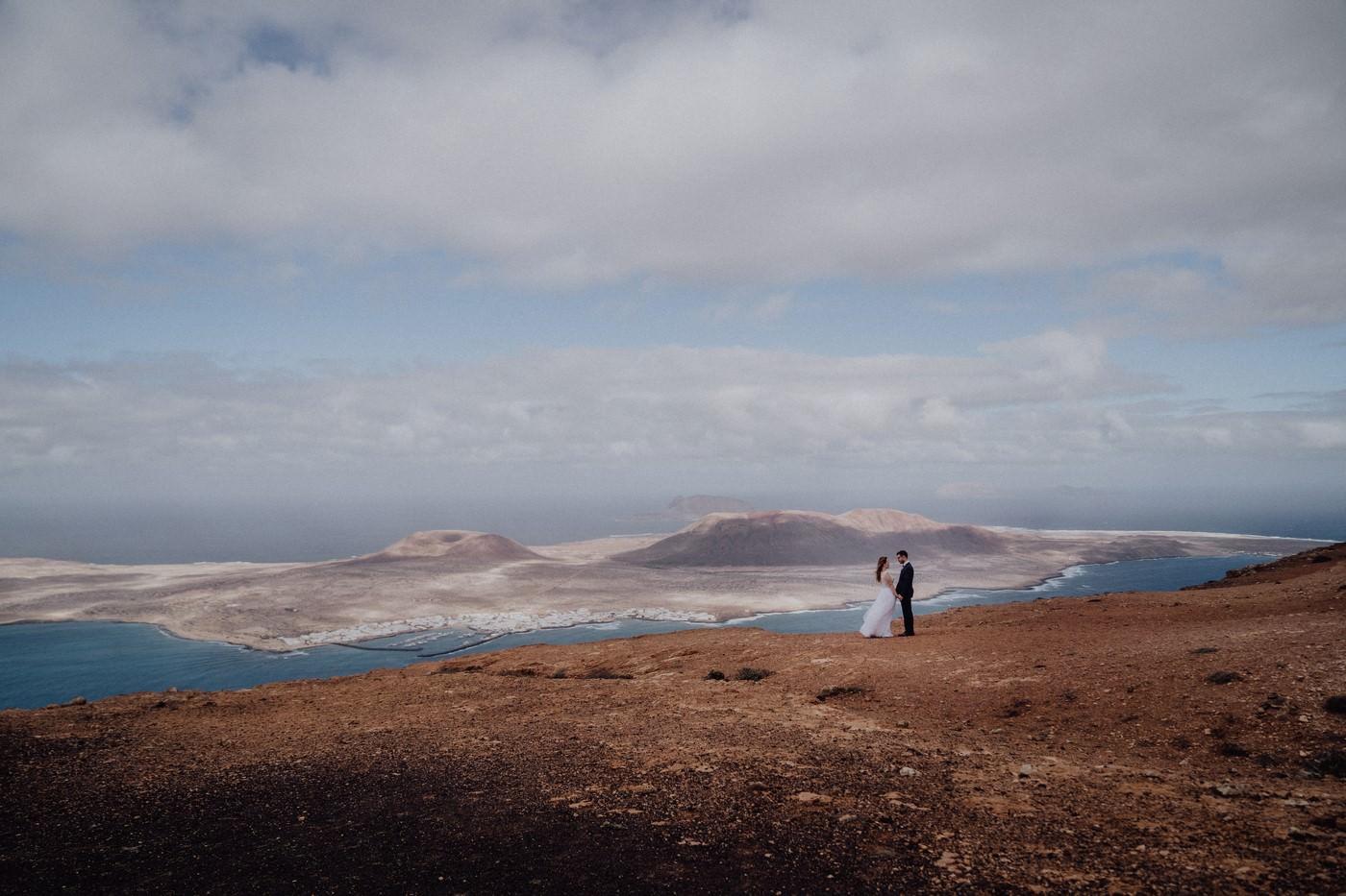 Plener ślubny na Lanzarote 49