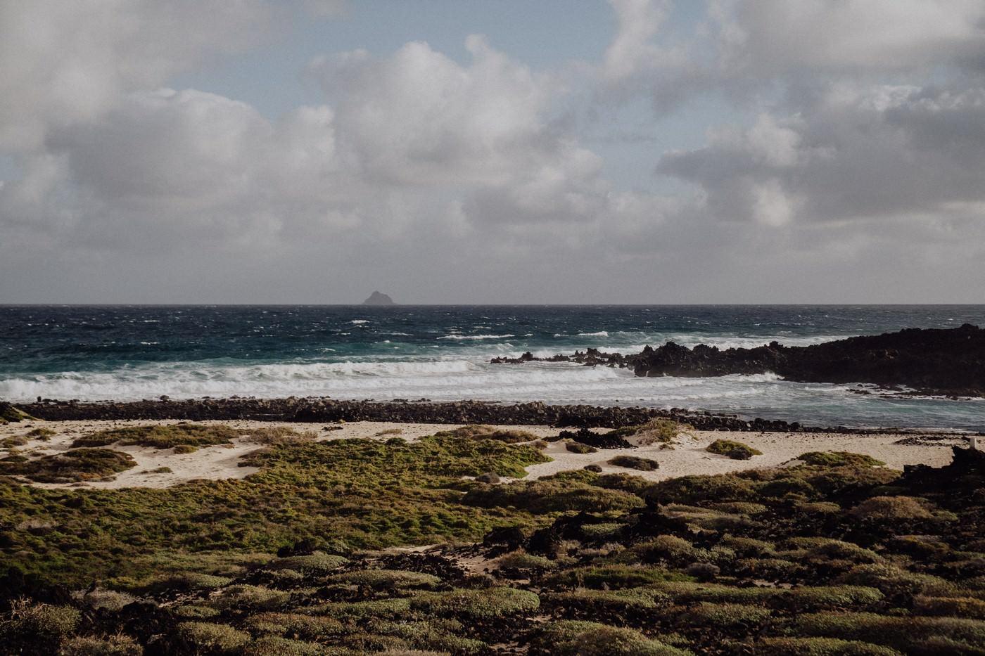 Plener ślubny na Lanzarote 36