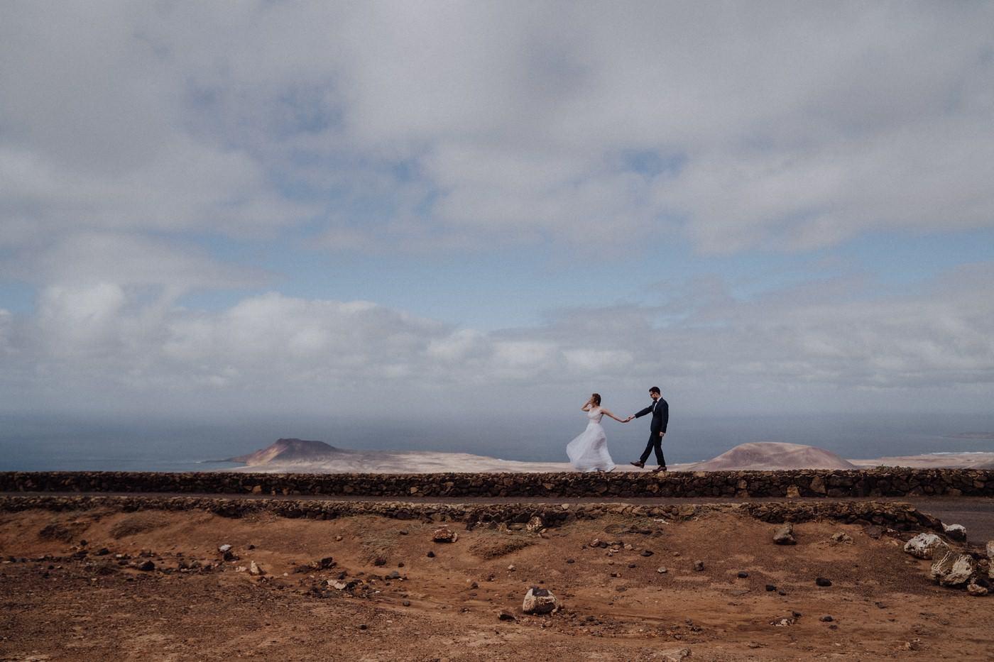 Plener ślubny na Lanzarote 50