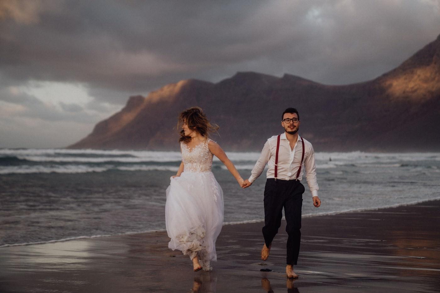 Plener ślubny na Lanzarote 31