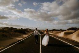 Plener ślubny Lanzarote 17