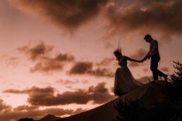 Plener ślubny Lanzarote 33