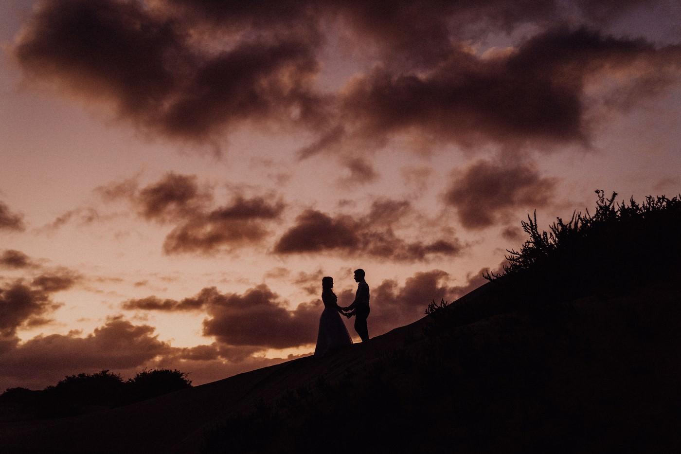 Plener ślubny na Lanzarote 35