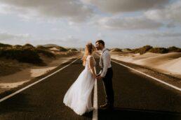 Plener ślubny Lanzarote 16