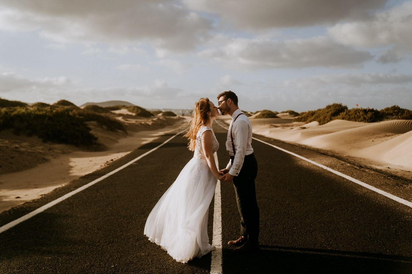 Plener ślubny na Lanzarote 17