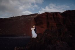 Plener ślubny Lanzarote 37