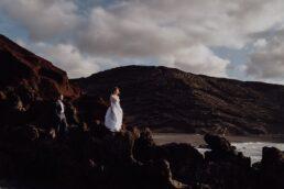 Plener ślubny Lanzarote 35