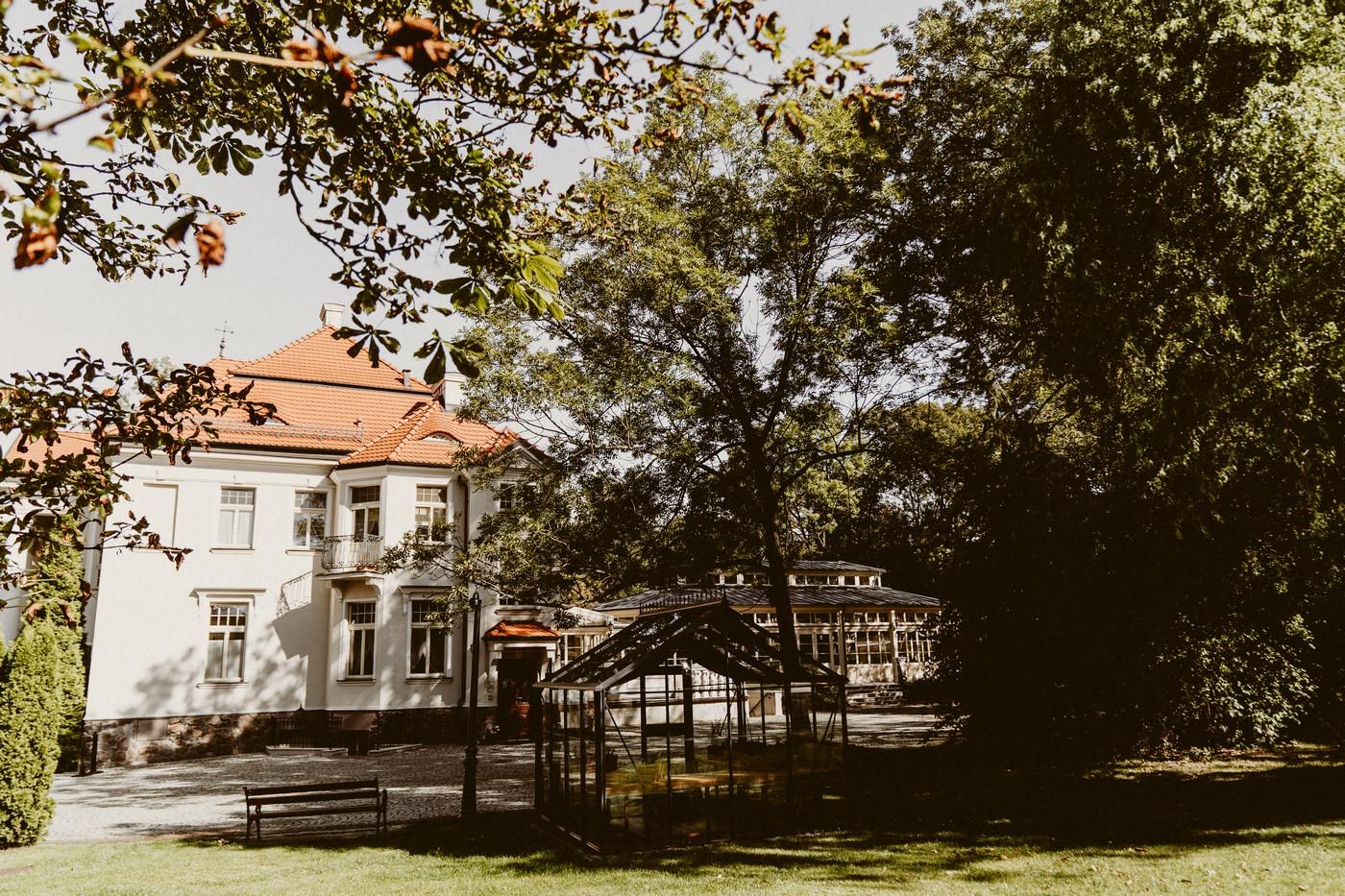 kamerzysta Kalisz - Wyjątkowy film ślubny 11