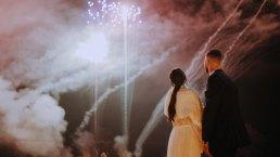 Zimowe wesele Pod Szyszkami 31