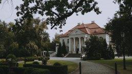 Królewskie wesele w Pałac Tłokinia 10