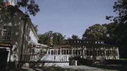 Królewskie wesele w Pałac Tłokinia 9