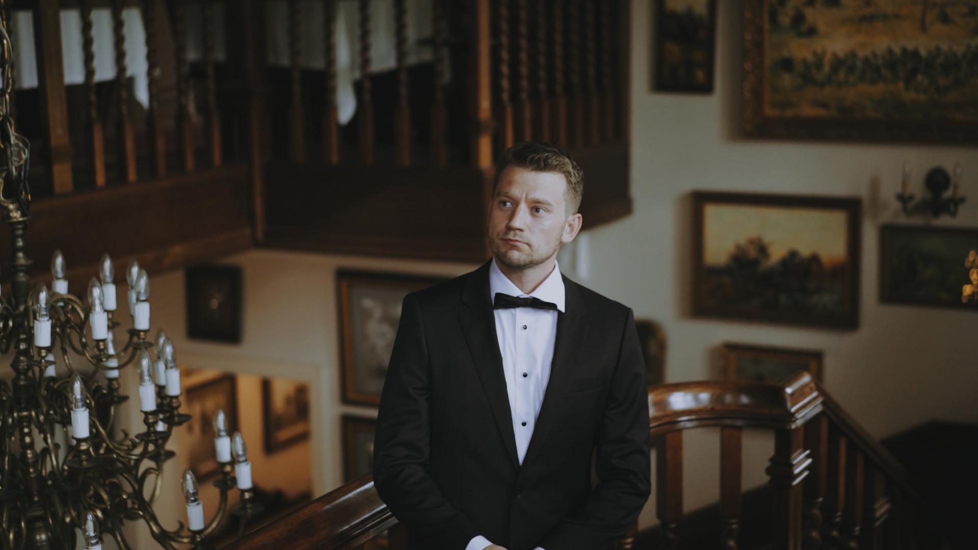 Królewskie wesele w Pałac Tłokinia 20