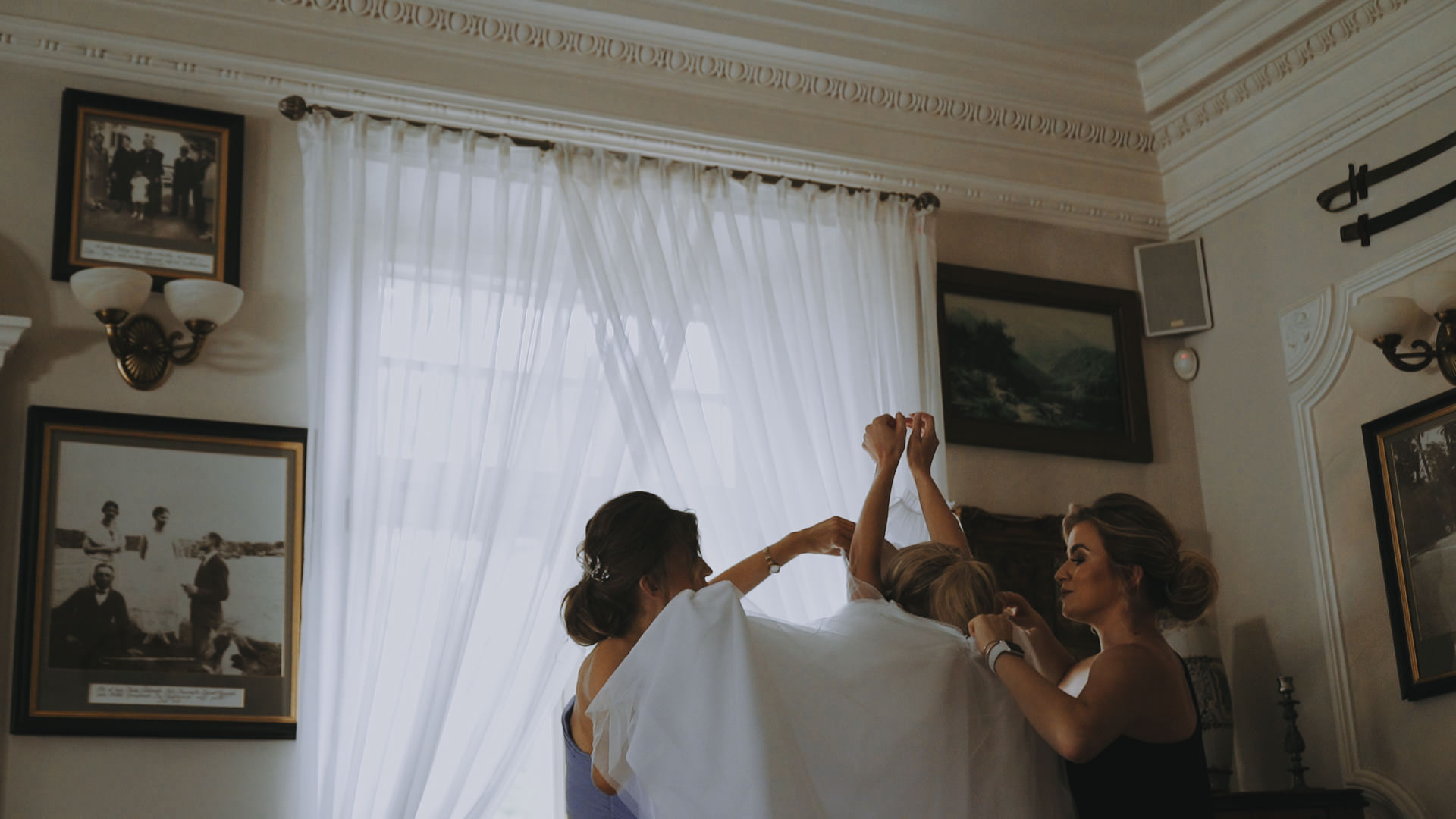 Królewskie wesele w Pałac Tłokinia 18