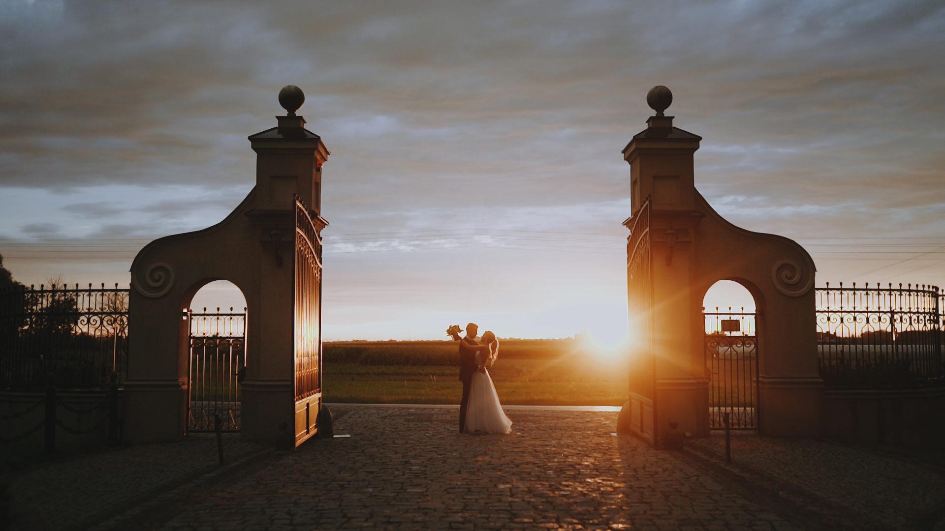 Królewskie wesele w Pałac Tłokinia 29